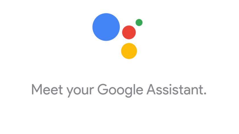 Resultado de imagen para google assistant
