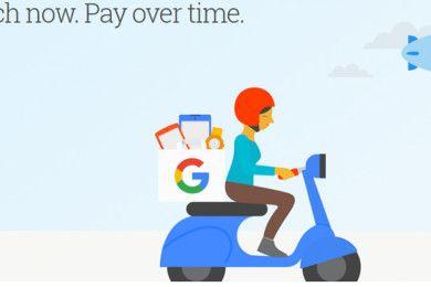La financiación gratuita llega a la tienda de Google
