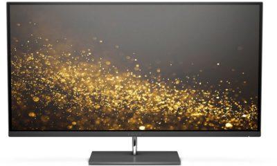 Monitor HP ENVY 27, un atractivo 4K con precio contenido 42