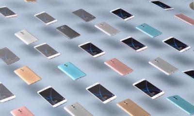 Huawei anuncia el nuevo Honor 6X, especificaciones y precio 33