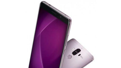 El Huawei Mate 9 tendrá zoom óptico 4x, precio del tope de gama