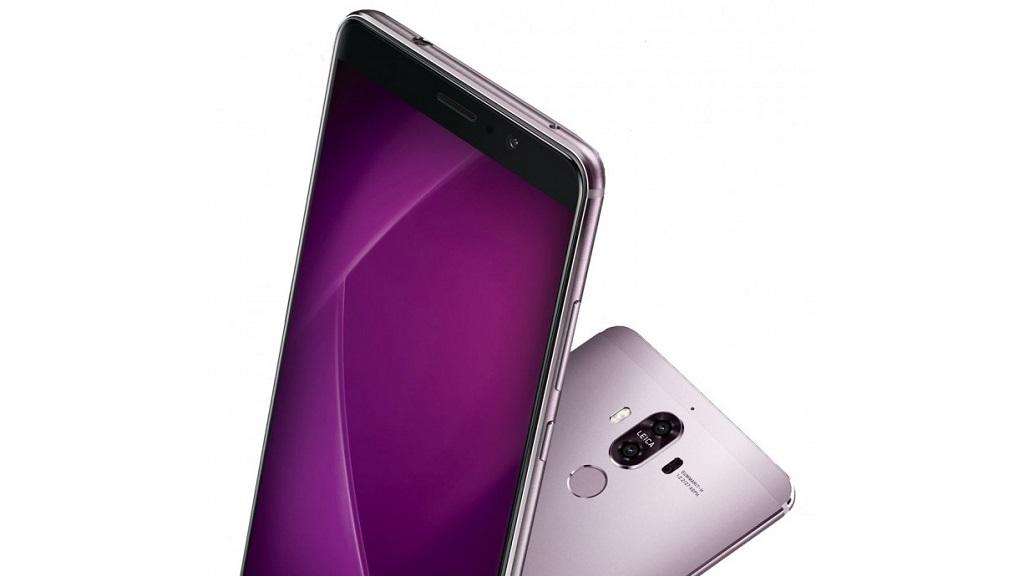 El Huawei Mate 9 tendrá zoom óptico 4x, precio del tope de gama 31