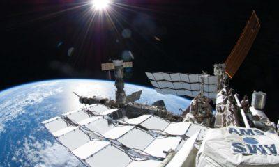 En vídeo: Resumen en cinco minutos de cómo es la vida en la ISS 73