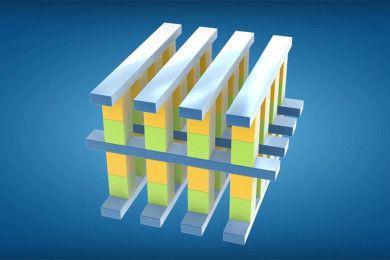 Intel 8000p serían las primeras soluciones 3D XPoint de consumo