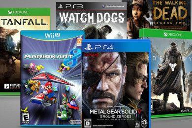 Cómo prefieres comprar videojuegos ¿Formato físico o descarga digital?