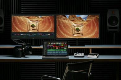 """LG UltraFine 5K, el """"mejor"""" monitor para el MacBook Pro 2016"""
