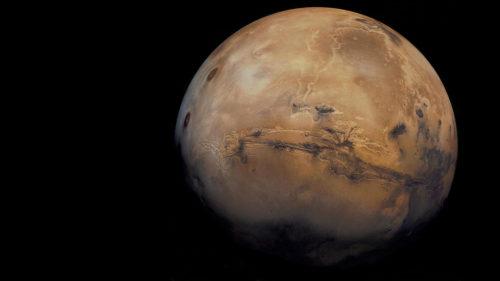Confirmado, el robot Schiaparelli se ha estrellado en Marte