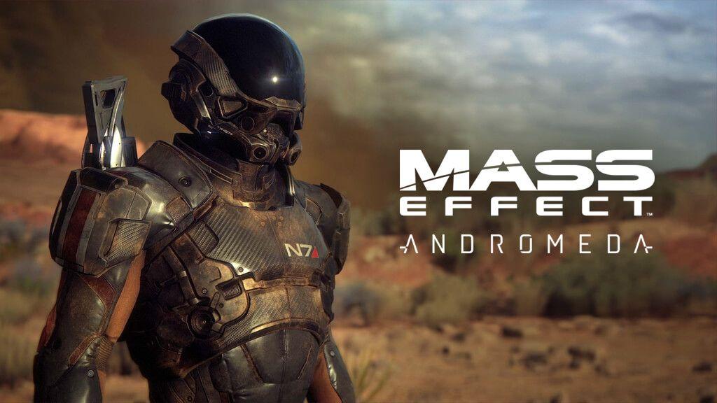 Posible fecha de lanzamiento de Mass Effect: Andromeda 30