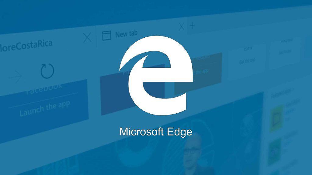 Microsoft actualizará Edge a través de la Windows Store 29