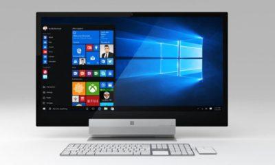 Cómo seguir en directo el evento especial Surface de Microsoft 101