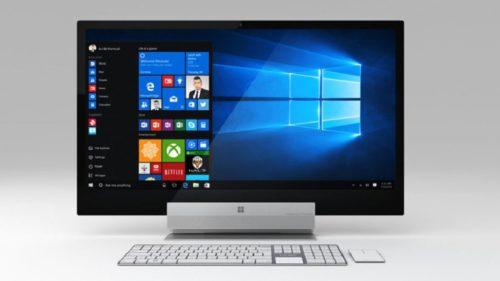 Cómo seguir en directo el evento especial Surface de Microsoft
