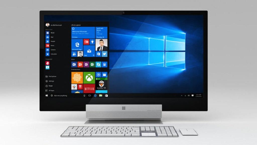 Cómo seguir en directo el evento especial Surface de Microsoft 30
