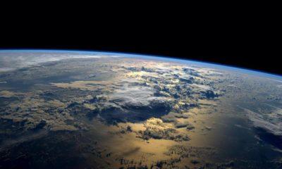 Vente de paseo por la Estación Espacial Internacional con este vídeo 4K 67