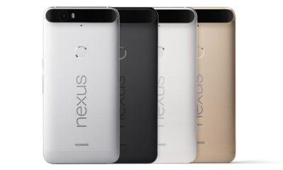 Google tenía en mente a Huawei para los Pixel, pero fue rechazada 113