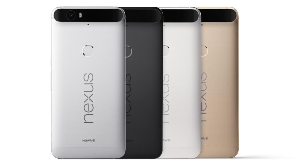 Google tenía en mente a Huawei para los Pixel, pero fue rechazada 30