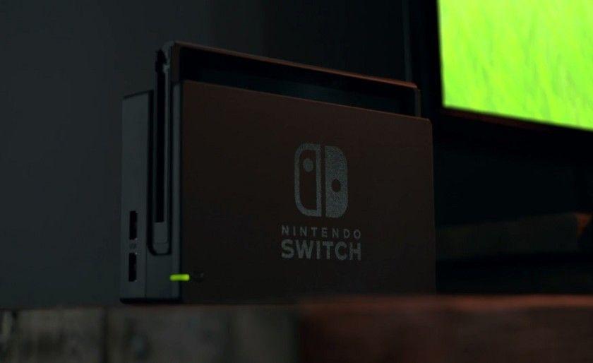Nintendo Switch, primer vídeo oficial de la nueva consola de la gran N
