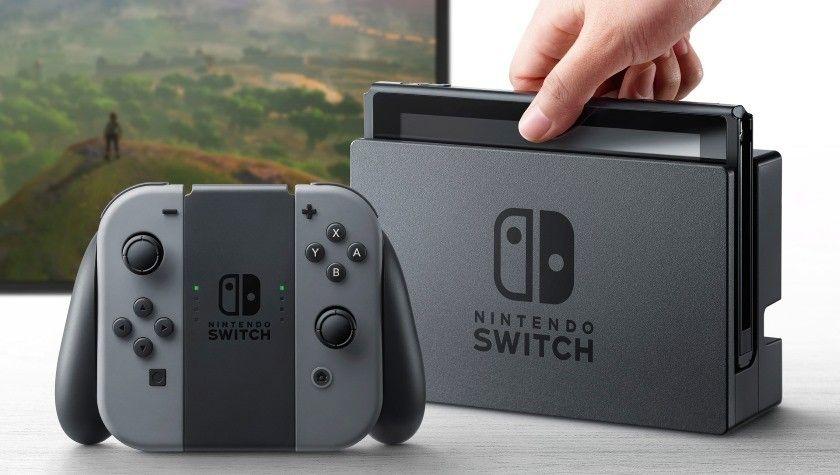 Nintendo Switch, once pistas del tráiler de presentación