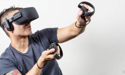 PCs para VR