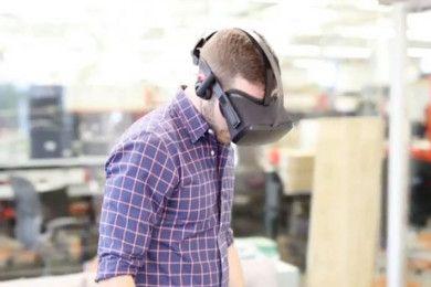Nuevo Oculus VR, más barato e independiente del PC
