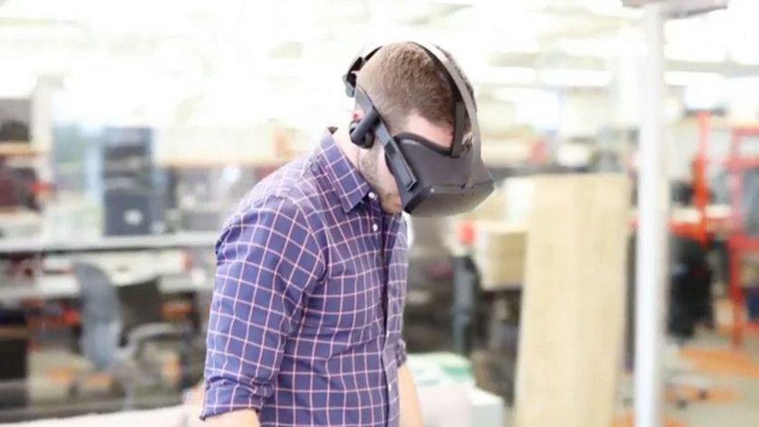Nuevo Oculus VR, más barato e independiente del PC 36