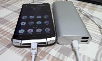 Oukitel prepara un smartphone con batería de 10.000 mAh más delgado 28