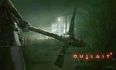 Ya puedes disfrutar de la demo de Outlast 2 para PC, Xbox One y PS4 45
