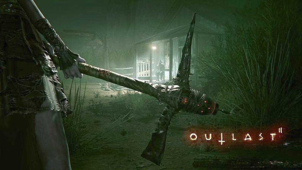 Ya puedes disfrutar de la demo de Outlast 2 para PC, Xbox One y PS4 31