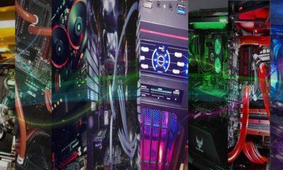 Monta tu PC gaming con las guías de MC 56