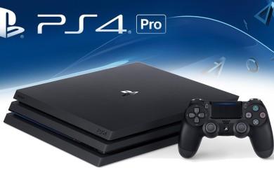 PS4 Pro tiene 1 GB adicional de memoria RAM lenta