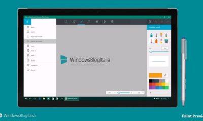 Así es la nueva aplicación Paint de Microsoft, mucho más completa 50