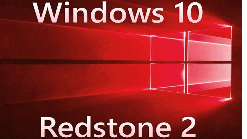 Microsoft acabará con el panel de control de Windows en Redstone 2