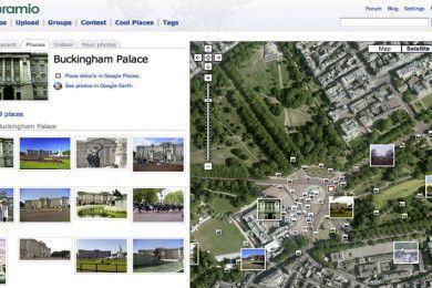 Google cerrará Panoramio el 4 de noviembre