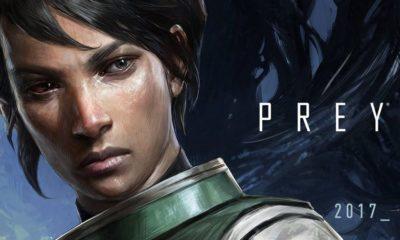 Prey muestra a su protagonista femenina en un nuevo tráiler 82