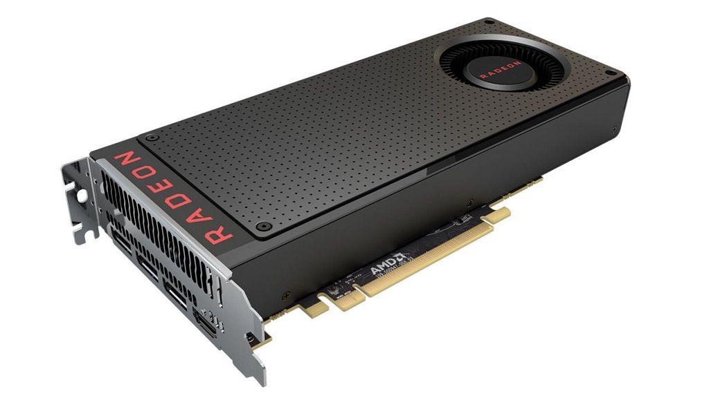 AMD podría bajar el precio de las RX 470 para hacer frente a las GTX 1050 TI 30