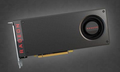 AMD ha empezado a bajar el precio de las RX 460 y RX 470 55