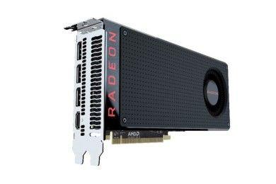AMD habría empezado a suministrar versiones más eficientes de Polaris