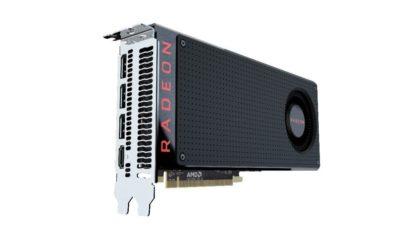 AMD habría empezado a suministrar versiones más eficientes de Polaris 47