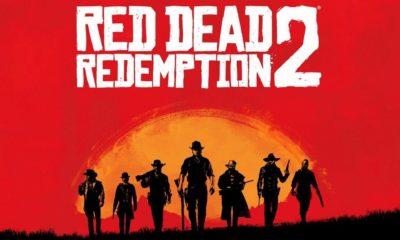 Red Dead Redemption 2, primer vídeo oficial de lo nuevo de Rockstar 79