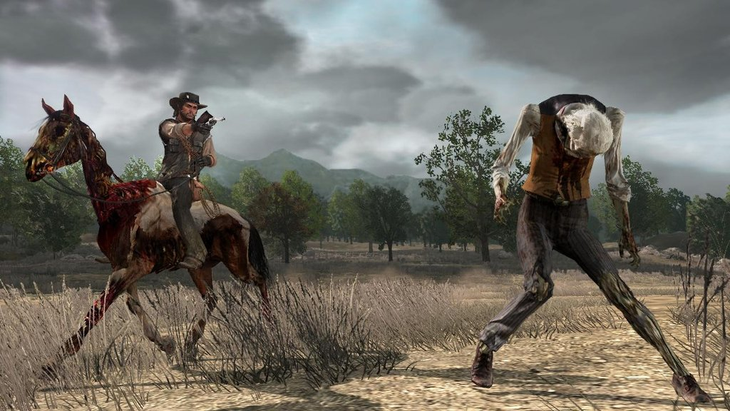 Red Dead Redemption 2 llegará a PC, según Michael Pachter 30