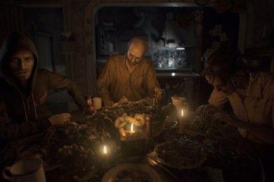 La demo de Resident Evil 7 funciona a la perfección con PlayStation VR
