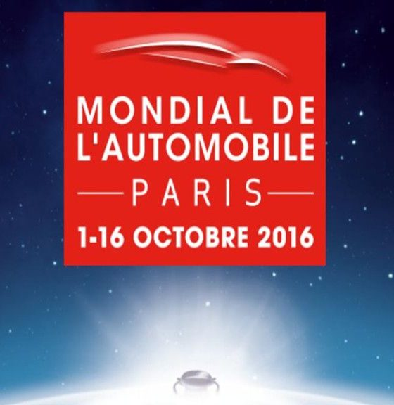 Salón del Automóvil de París