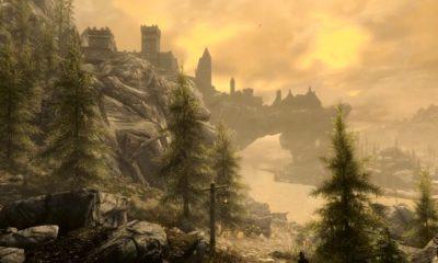 Tráiler y requisitos de Skyrim Special Edition para PC 41