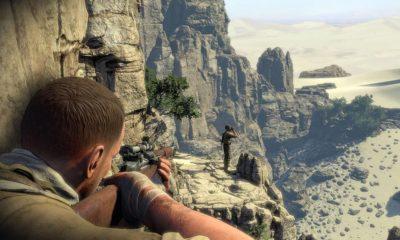 Juega gratis a Sniper Elite 3 y Tales of Symphonia en Steam 86