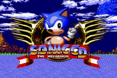 Sonic CD está disponible gratis en la App Store, hazte con él