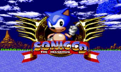 Sonic CD está disponible gratis en la App Store, hazte con él 93