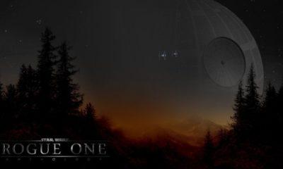 Nuevo tráiler de Rogue One: A Star Wars Story 33