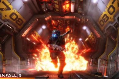 Respawn Entertainment avisa, no esperes juegos triple A en 4K nativo en PS4 Pro