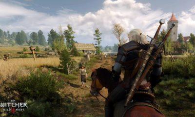 Consigue las franquicias The Witcher y Fallout a precio de saldo en Steam 81