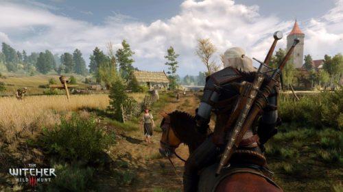 Consigue las franquicias The Witcher y Fallout a precio de saldo en Steam