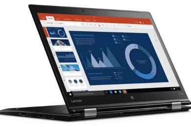 Análisis Lenovo ThinkPad X1 Yoga
